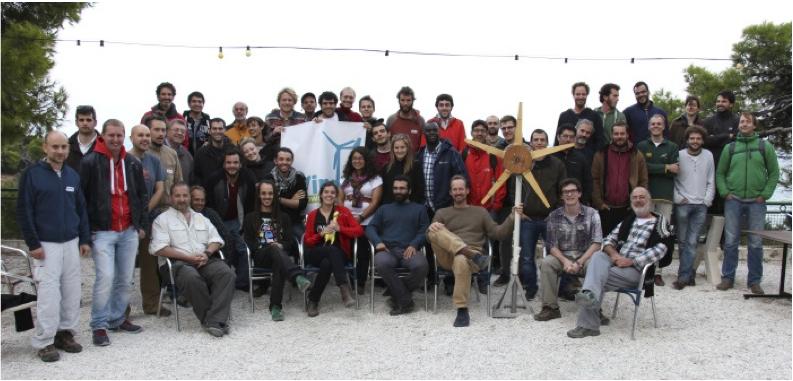 Participants conférence WE